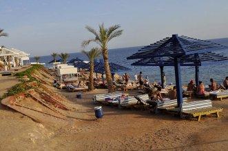AA Grand Oasis Resort 4* (Шарм-Эль-Шейх) 21