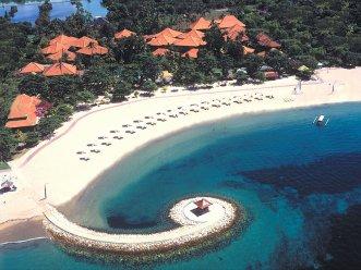Bali Tropic Resort & Spa 5* (Танжун Беноа) 15