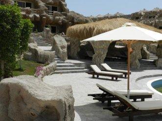 Caves Beach Resort 5* (Хургада) 23