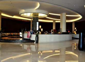 The Address Dubai Marina 5* (Дубай) 1