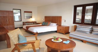 Blue Ocean Resort 4* (Фантьет) 3