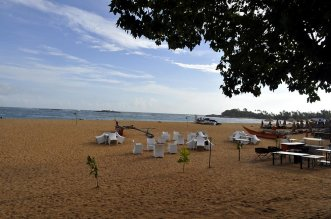 Calamander Unawatuna Beach 4* (Унаватуна) 4