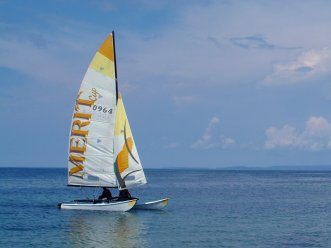Bali Tropic Resort & Spa 5* (Танжун Беноа) 43