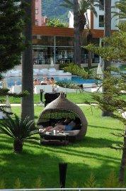 Ideal Prime Beach 5* (Мармарис) 9