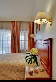 Maritim Jolie Ville Golf & Resort 5* (Шарм-Эль-Шейх) 12