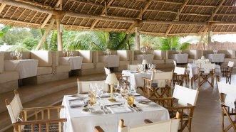 Gold Zanzibar Beach 5* (Кендва) 19