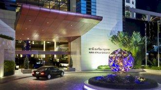 Avani Atrium Bangkok 5* (Бангкок) 25