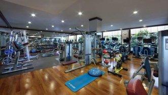 JW Marriott Phuket Resort & Spa 5* (Пхукет) 45