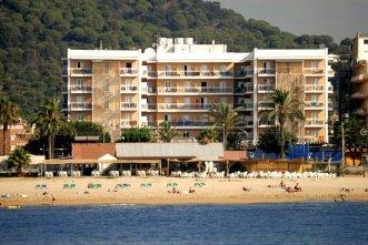 Serhs Sorra Daurada Hotel 3* (Мальграт де Мар) 12