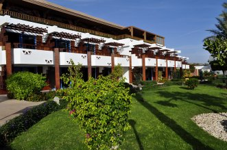 Dessole Pyramisa Resort 5* (Шарм-Эль-Шейх) 12