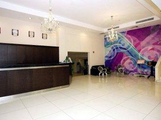 Crown Resorts Henipa 3*+ (Ларнака) 17
