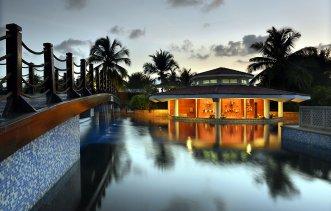The Lalit Golf & Spa Resort Goa 5* (Канакона) 10