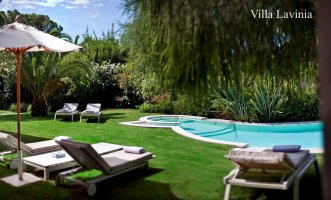 Villa del Parco & Spa 5* (о. Сардиния)  16