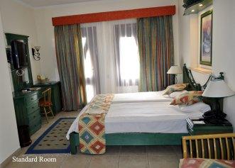 Swiss Inn Resort Dahab 4* (Дахаб) 8