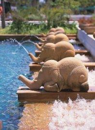 JW Marriott Phuket Resort & Spa 5* (Пхукет) 11