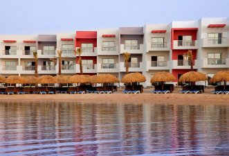 Sunrise Grand Select Crystal Bay Resort 5* (Хургада) 40
