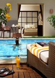 Sunrise Grand Select Crystal Bay Resort 5* (Хургада) 13