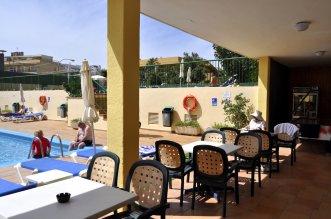 Fontanellas Playa Apart Hotel 4* (Кан Пастилья) 5