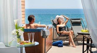 Royal Apollonia Beach (ex.Apollonia Beach) 5* (Лимассол) 9