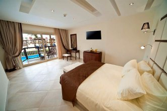 Sunrise Grand Select Crystal Bay Resort 5* (Хургада) 15
