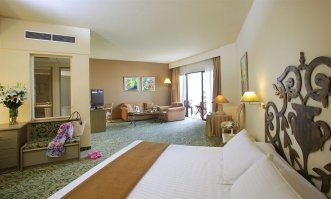 Grand Resort 5* (Лимассол) 5