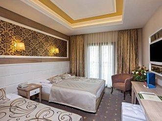 Club Hotel Phaselis Rose 5* (Кемер) 12