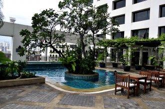 Avani Atrium 4* (Бангкок) 11