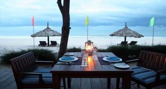 Blue Ocean Resort 4* (Фантьет) 2