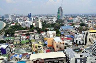 Hilton Pattaya 5* (Паттайя) 17