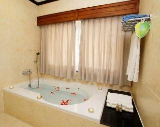 Novella Resort 4* (Фантьет) 10