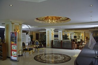 Lady Diana 4* (Стамбул) 4