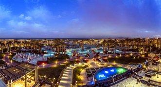 Rixos Seagate Sharm 5* (Шарм-Эль-Шейх) 1