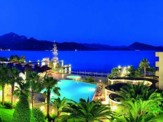 Marmaris Resort 5* (Мармарис) 2