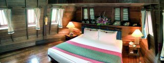 Imperial Boat House 4* (Самуи) 11