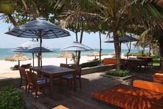 Blue Ocean Resort 4* (Фантьет) 17