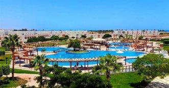 Sunrise Grand Select Crystal Bay Resort 5* (Хургада) 22