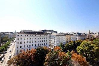 Hilton Vienna Plaza 5* (Вена) 31