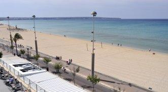 Fontanellas Playa Apart Hotel 4* (Кан Пастилья) 4