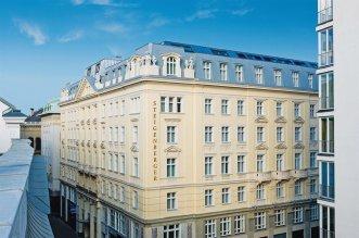 Steigenberger Herrenhof 5* (Вена) 18