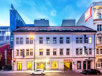 Ibis Old Town 3* (Прага) 5