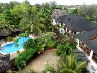 Langi Langi Zanzibar 3* (Нунгви) 4