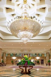 Maritim Jolie Ville Golf & Resort 5* (Шарм-Эль-Шейх) 19