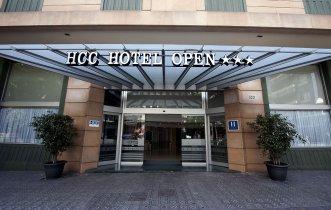 HCC Open 3* (Барселона) 2