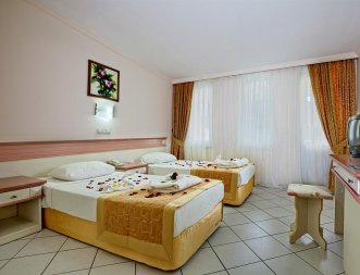 Club Hotel Belpinar 4* (Кемер) 3