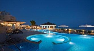Royal Apollonia Beach (ex.Apollonia Beach) 5* (Лимассол) 14