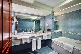 Maritim Jolie Ville Golf & Resort 5* (Шарм-Эль-Шейх) 13