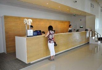 Hilton Pattaya 5* (Паттайя) 1