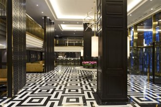 Hilton Vienna Plaza 5* (Вена) 1