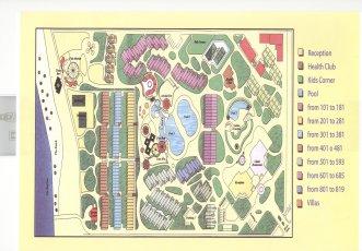 Sultan Gardens 5* (Шарм-эль-Шейх) 41
