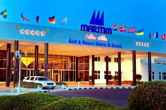 Maritim Jolie Ville Golf & Resort 5* (Шарм-Эль-Шейх) 1